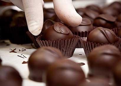 Home – Gail Ambrosius Chocolatier